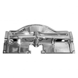 Auto Metal Direct® - Radiator Support Cover