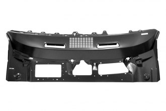 Auto Metal Direct® - X-Parts™ Cowl Vent Grille
