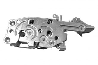 Auto Metal Direct® - X-Parts™ Door Latch Assembly