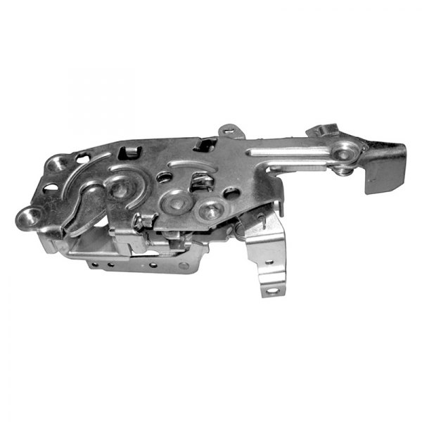 Auto Metal Direct® - X-Parts™ Driver Side Door Latch Assembly
