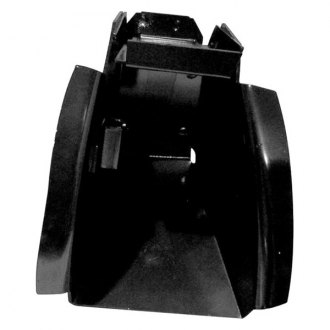 Auto Metal Direct® - X-Parts™ Rear Wheel House Brace