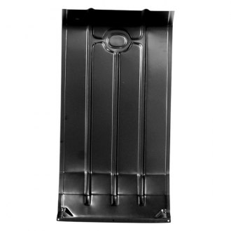 Auto Metal Direct® - X-Parts™ Trunk Floor Section