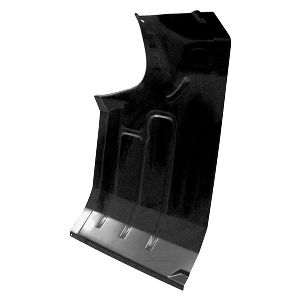 Auto Metal Direct® - X-Parts™ Driver Side Trunk Floor Section