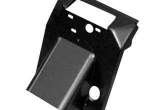 Auto Metal Direct® - X-Parts™ Trunk Latch Striker Support