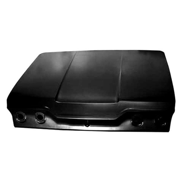 Auto Metal Direct® - X-Parts™ Trunk Lid