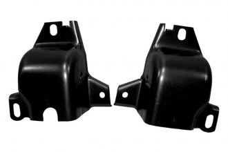 Auto Metal Direct® - X-Parts™ Leaf Spring Mounting Brackets