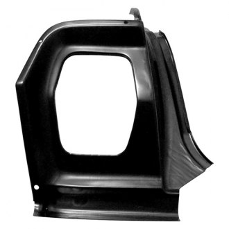 Auto Metal Direct® - X-Parts™ Tail Lamp Mount