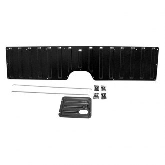 Auto Metal Direct® - X-Parts™ Inner Tailgate Panel Kit