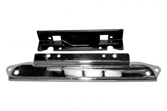 Auto Metal Direct® - Rear License Plate Bracket