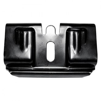 Auto Metal Direct® - Battery Hold Down Bracket
