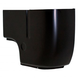 Auto Metal Direct® - Cab Corner