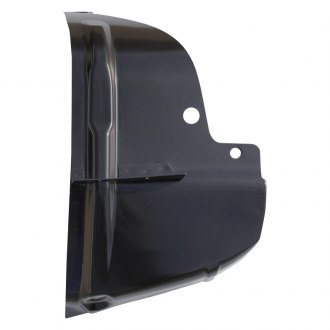 Auto Metal Direct® - Wheel Housing Side Panel
