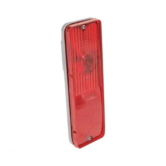 Auto Metal Direct® - OER™ Replacement Tail Light Assembly