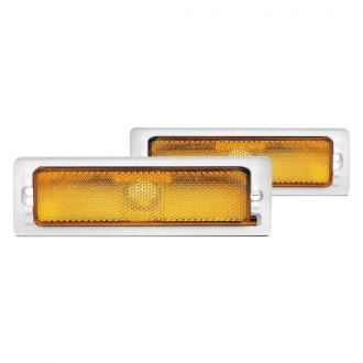 Auto Metal Direct® - Factory Replacement Signal Lights