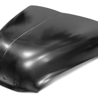 Auto Metal Direct® Replacement Hood