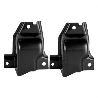 Auto Metal Direct® - Leaf Spring Mounting Brackets