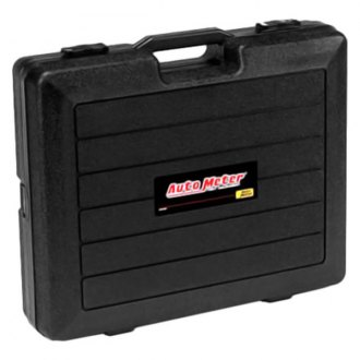 Auto Meter® - Battery Tester Carrying Case