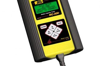 Auto Meter® - Battery Tester