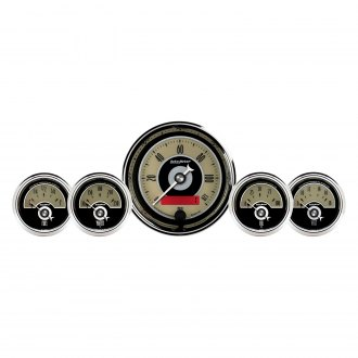 Auto Meter® - Cruiser AD Series Gauges