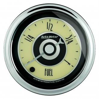 Auto Meter® - Cruiser AD Series Fuel Level Gauges