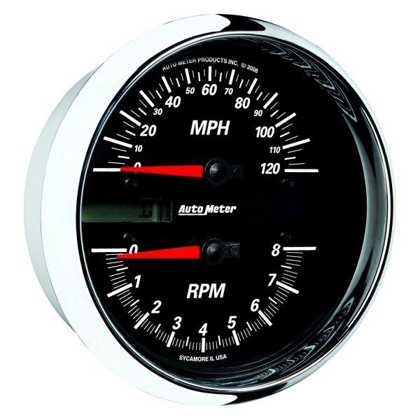 Auto Meter U00ae 19466  2 U0026quot  Tachometer
