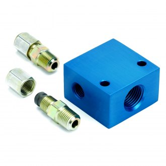 Auto Meter® - Fitting Adapters