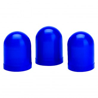 Auto Meter® - Blue Light Bulb Covers