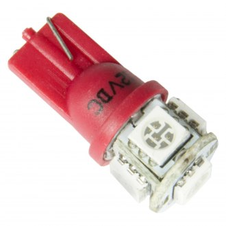 Auto Meter® - Red Replacement LED Bulb