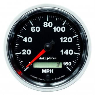 Auto Meter® - GS Series Gauges