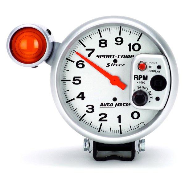 Auto Meter U00ae 3911