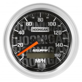 Auto Meter® - Hoonigan Series Gauges