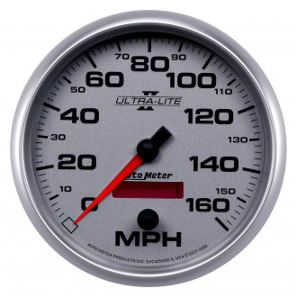 Auto Meter® - Ultra-Lite II Series Gauges