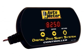Auto Meter® - Level 1 Digital Pro Shift Controller