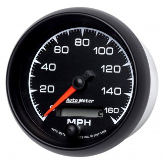 Auto Meter® - ES Series Gauges