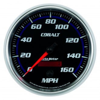 Auto Meter® - Cobalt™ In-Dash Gauges