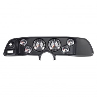 Auto Meter® - American Muscle™ Direct Fit Gauge Panel Kit
