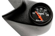 Auto Meter® - Pillar Gauge Kit