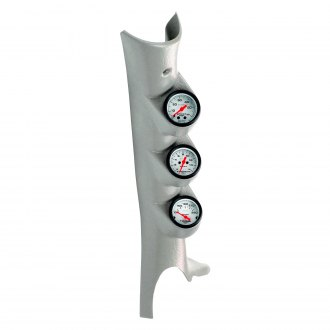 Auto Meter® - Phantom™ Direct Fit A-Pillar Gauge Kit