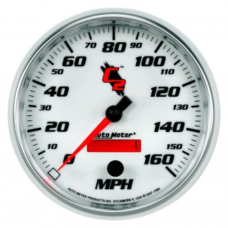 Auto Meter® - C2 Series Gauges