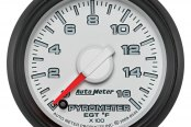 "Auto Meter® - Factory Match 2-1/16"" Electric EGT / Pyrometer Gauge, 0 - 1600 F"