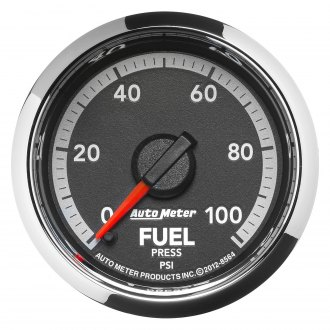 Auto Meter® - Dodge Factory Match™ 4rd Generation In-Dash Gauges