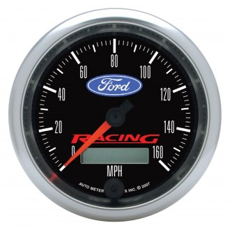 Auto Meter® - Ford Racing Series Gauges