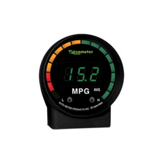 Auto Meter® - Ecometer™ In-Dash Gauges