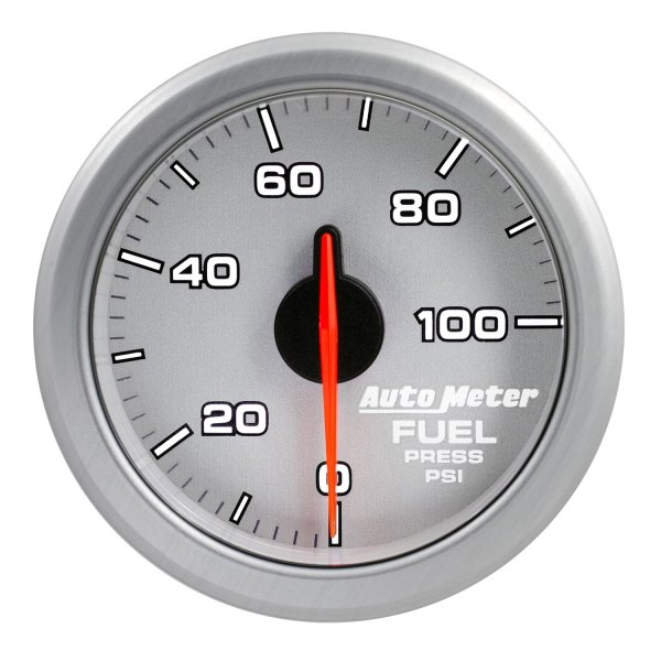 Auto Meter® - Air Drive™ Fuel Pressure In-Dash Gauge