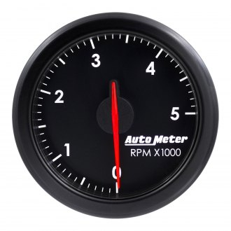 Auto Meter® - Air Drive™ In-Dash Gauges