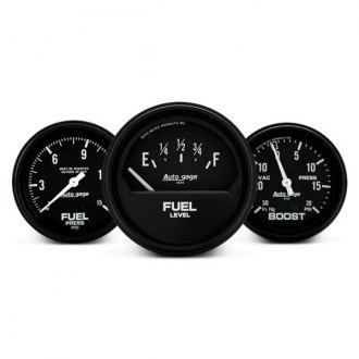 Auto Meter® - Auto Gage™ In-Dash Gauges