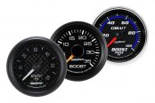 Auto Meter® - Boost Gauges