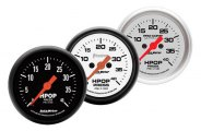 Auto Meter® - Diesel High Pressure Oil Pump Gauge