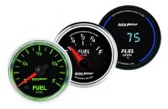 Auto Meter� - Fuel Level Gauge