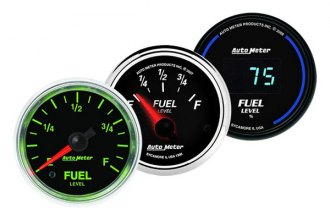 Auto Meter® - Fuel Level Gauge